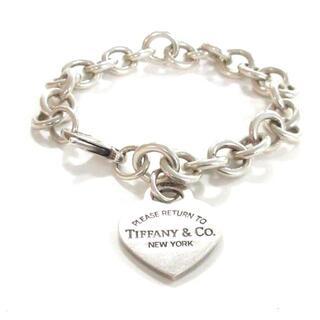 Tiffany & Co. - ティファニー ブレスレット シルバー