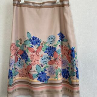 スーナウーナ(SunaUna)のSunauna  スーナウーナ 38サイズ スカート(ひざ丈スカート)