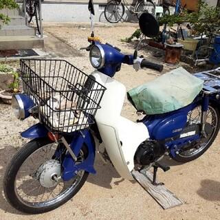 ホンダ - プレスカブ 50cc