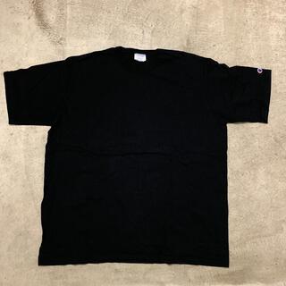 Champion - チャンピオン Tシャツ 3XL ブラック 黒 black champion