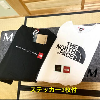 THE NORTH FACE - THE NORTH FACE tシャツ セット