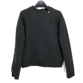 マルタンマルジェラ(Maison Martin Margiela)のマルタンマルジェラ 長袖セーター サイズXS(ニット/セーター)
