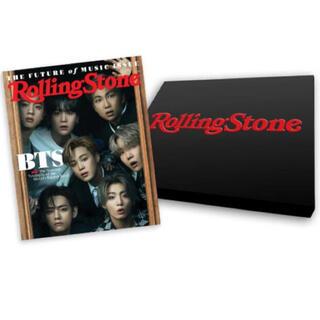 防弾少年団(BTS) - BTS ローリングストーン Special Collector's Box