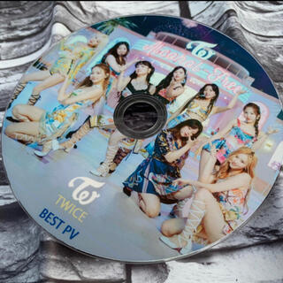 Waste(twice) - TWICE 最新pv集💕チャプター付き💕Aloha free