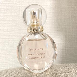 BVLGARI - ブルガリ ローズゴルデア ブロッサム 香水 パルファム