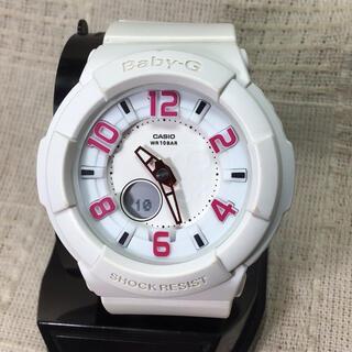 ベビージー(Baby-G)のお洒落可愛いBaby-G  カシオ腕時計 CASIO ベビーG腕時計 お買い得品(腕時計)