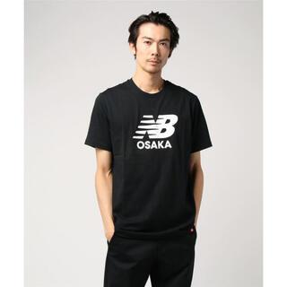 New Balance - Tシャツ