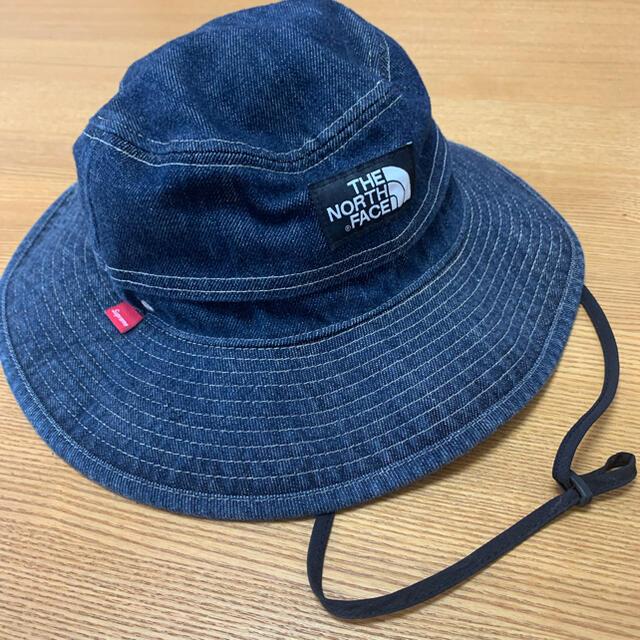 Supreme(シュプリーム)のsupreme シュプリーム キャップ ノースフェイス メンズの帽子(キャップ)の商品写真