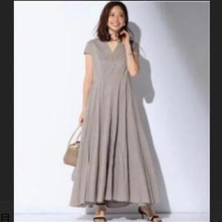 Demi-Luxe BEAMS - MARIHA マリハ 春の月のドレス  38