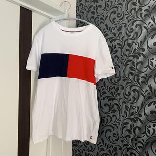 TOMMY HILFIGER - トミーヒルフィガー レディースtシャツ