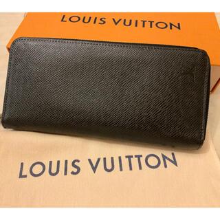 LOUIS VUITTON - 正規品 LOUIS VUITTON タイガ 長財布