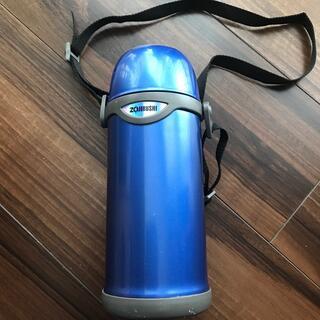 ゾウジルシ(象印)の象印 魔法瓶 水筒 0.8(水筒)