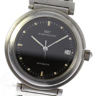 インターナショナルウォッチカンパニー(IWC)のIWC ダヴィンチ  IW3528 自動巻き メンズ 【中古】(腕時計(アナログ))