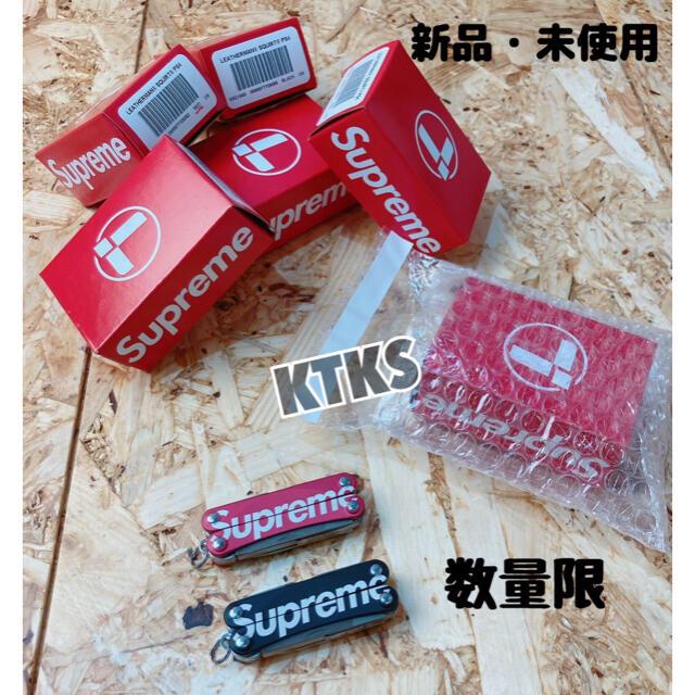 Supreme(シュプリーム)の新品・未使用 シュプリーム  Leatherman PS4 マルチツール  メンズのファッション小物(その他)の商品写真