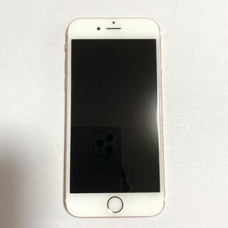 iPhone - iphone6s simフリー 64GB