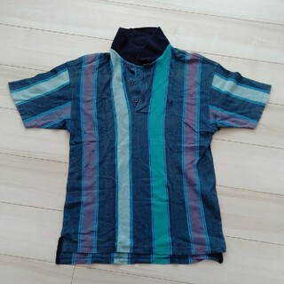 フレッドペリー(FRED PERRY)のFRED PERRY ポロシャツ サイズM(ポロシャツ)