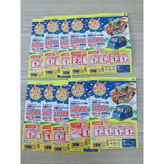 ヤマザキセイパン(山崎製パン)の夏のおいしさいきいき!キャンペーン(その他)