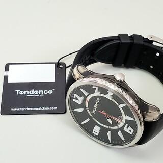 テンデンス(Tendence)の良品 テンデンス ラウンドガリバー T131004(腕時計(アナログ))