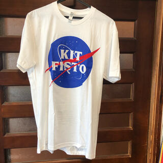 Disney - Star Wars ☆ Kit Fisto 宇宙 ギャラクシーデザイン Tシャツ