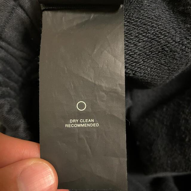 FEAR OF GOD(フィアオブゴッド)のfear of god sixth core sweatpants black メンズのパンツ(その他)の商品写真