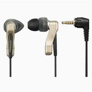 パイオニア(Pioneer)のパイオニアフェミミVMR-800・700用イヤホン(ヘッドフォン/イヤフォン)
