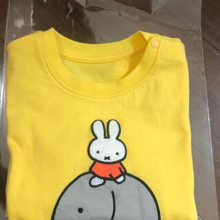 ユニクロ(UNIQLO)の未使用 UNIQLO t(Tシャツ)