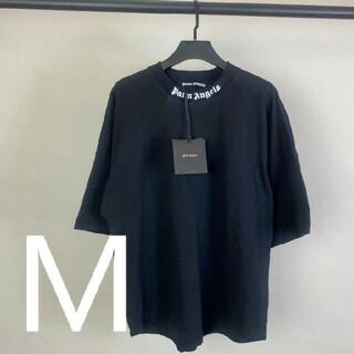 Palm Angels メンズTシャツ   M 黒い