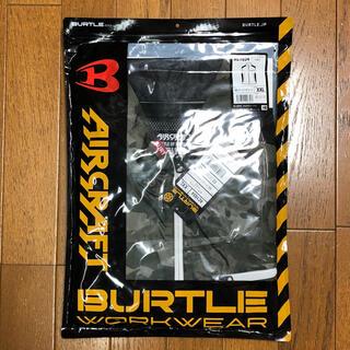 BURTLE バートル 空調服 ベスト XXL  服のみ AC1034