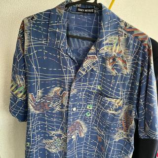ISSEY MIYAKE - ISSEY MIYAKE シャツ