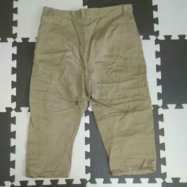 adidas(アディダス)のadidas アディダス チノパン 七分丈パンツ メンズのパンツ(チノパン)の商品写真