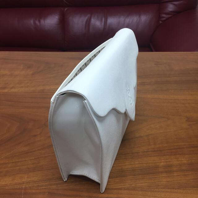 Saint Laurent(サンローラン)のYves Saint Laurent イヴサンローラン クラッチバッグ  レディースのバッグ(クラッチバッグ)の商品写真