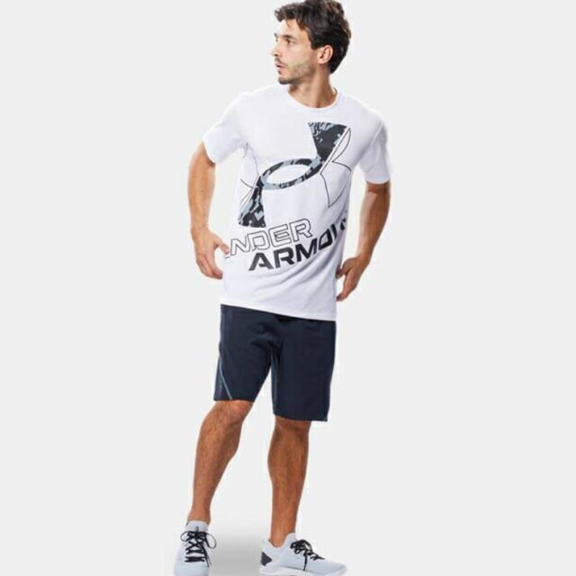 UNDER ARMOUR(アンダーアーマー)のアンダーアーマー Tシャツ サイズS メンズのトップス(Tシャツ/カットソー(半袖/袖なし))の商品写真