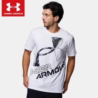 UNDER ARMOUR - アンダーアーマー Tシャツ サイズS