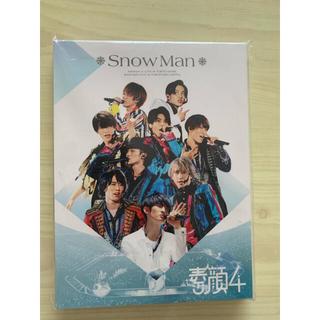 Johnny's - 素顔 SnowMan盤