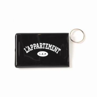 L'Appartement DEUXIEME CLASSE - L'Appartement Quiky Card Holder Keyring