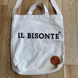 IL BISONTE - イルビゾンテ ムック本 トートバッグ