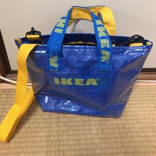 IKEA - IKEA トートバッグ ショルダーバッグ