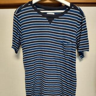 ナンバーナイン(NUMBER (N)INE)のタカヒロミヤシタザソロイスト タカヒロミヤシタ(Tシャツ/カットソー(半袖/袖なし))