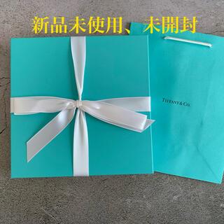 ティファニー(Tiffany & Co.)の三菱電機 ティファニー(TIFFANY Co) 100周年記念プレート(食器)