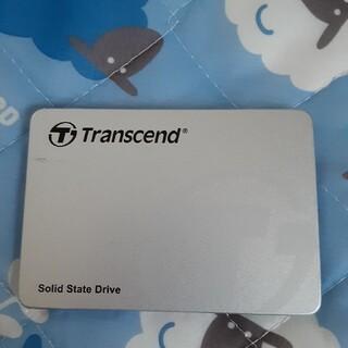 トランセンド(Transcend)のTranscend SSD (PCパーツ)