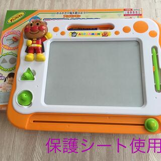 バンダイ(BANDAI)のアンパンマン お絵描きボード(知育玩具)