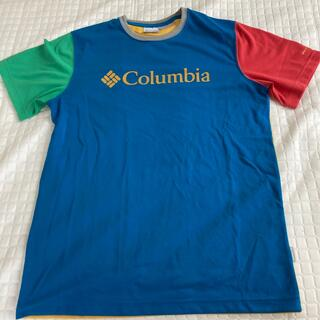 Columbia - Columbia ドライTシャツ