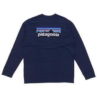 パタゴニア(patagonia)の▼Patagonia ロングTシャツ38518 CNY XL(Tシャツ/カットソー(七分/長袖))