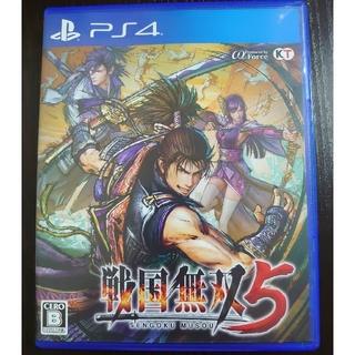PlayStation4 - 戦国無双5 PS4 ソフト