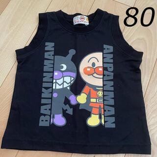 アンパンマン(アンパンマン)のアンパンマン トップス 80サイズ(Tシャツ)