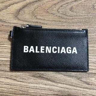 バレンシアガ(Balenciaga)のBALENCIAGA ネックストラップ セット(コインケース/小銭入れ)