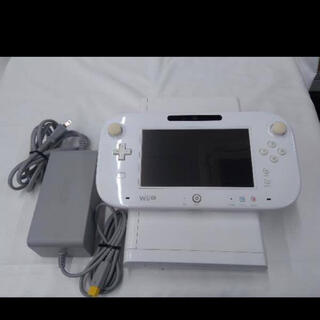任天堂 - WiiU本体 中古 ジャンク品