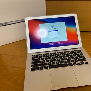Apple - Apple MacBook Air 2015 13インチ カスタマイズモデル