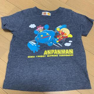 バンダイ(BANDAI)のアンパンマン  Tシャツ 80cm  バンダイ 正規店購入(Tシャツ)