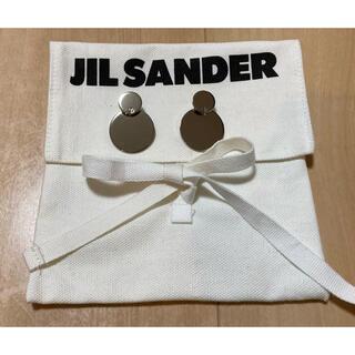 ジルサンダー(Jil Sander)のJIL SANDER ジルサンダー   コインピアス(ピアス)